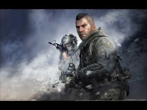 Call of duty Modern Warfare 2 main theme, by Hanz Zimmer