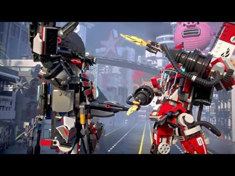 小丸子媽媽 LEGO 忍者火焰機甲人 樂高70615 NINJAGO MOVIE 樂高旋風忍者電影 LEGO 70615 | Yahoo奇摩拍賣