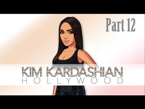 MY WEDDING CEREMONY ♡   Kim Kardashian: Hollywood Walkthrough Part 12