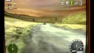 Игра- Master Rallye (Мастер Ралли).mp4