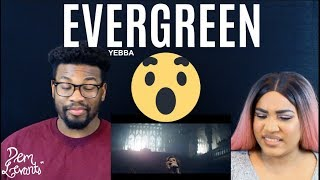 Baixar YEBBA: Evergreen [Official Video] | Beats 1 | Apple Music| REACTION