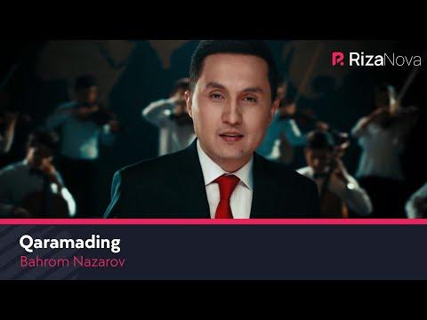 Bahrom Nazarov - Qaramading | Бахром Назаров - Карамадинг #UydaQoling