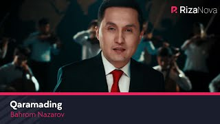 Bahrom Nazarov Qaramading Бахром Назаров Карамадинг