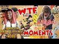 PUBG Mobile | TAMIL |( தமிழில் ) FUNNY MOMENT #1 ( Random wtf  Moments)