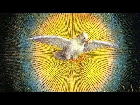 ¿Quién es el Espíritu Santo? (Comentario al Evangelio)