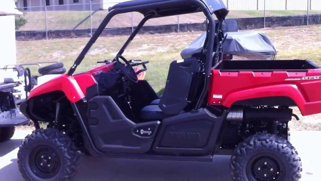 2014 yamaha viking side by side atv youtube for 2014 yamaha atv