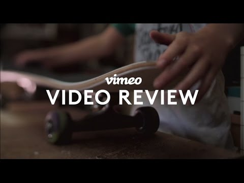 Introducing all-new video review pages - Vimeo