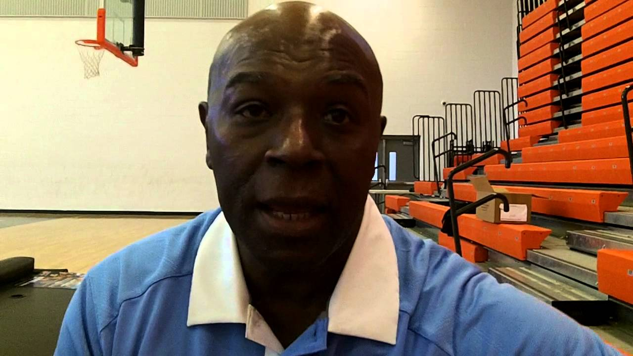 Phil Ford es to Southeast Guilford High School