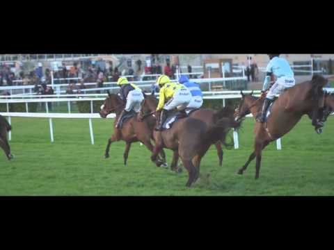 Doncaster Racecourse: Return Of The Jumps
