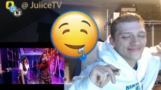 My Wifes! Little Mix – Think About Us (at the BRITs Are Coming) Reaction