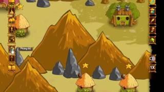 Game Hang o quai vat phan  6