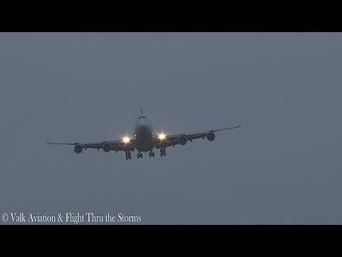 First Storm 2018 @ Schiphol Amsterdam Airport