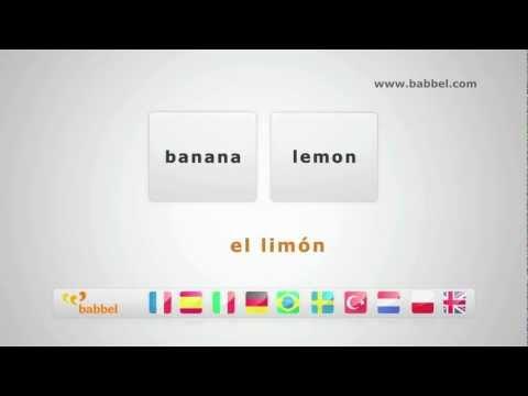 Impara le lingue online con Babbel