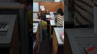 Junior music schol sincere Yamaha depok