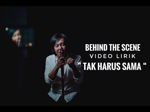 'behind The Scene' Pembuatan Video Lyric 'tak Harus Sama'