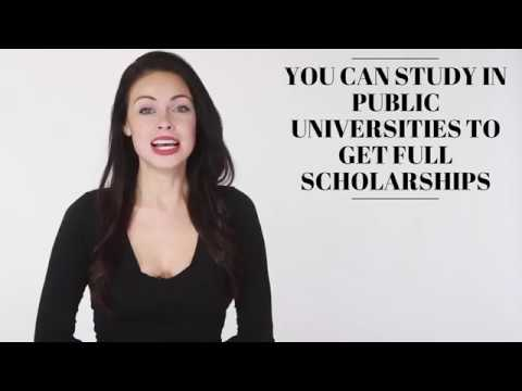 Free Education Countries - Free study abroad 2018
