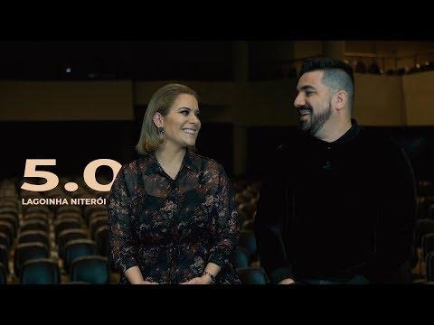 05 ANOS LAGOINHA NITERÓI - Felippe e Mariana Valadão