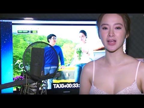 Angela Phương Trinh, Trường Giang trong phim Taxi em tên gì