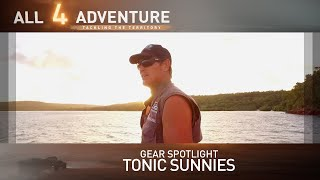 Gear Spotlight: Tonic Sunnies► All 4 Adventure TV