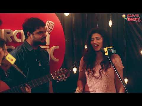 Humma Song | Shashaa Tirupati | Mirchi Acoustic | Radio Mirchi