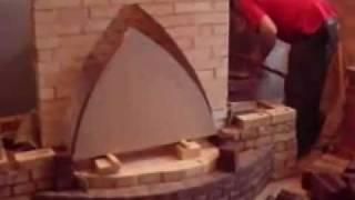 Установка камина(Камин -- это изысканный предмет, который впишется в интерьер практически любой комнаты. Он ассоциируется..., 2011-07-26T09:31:36.000Z)