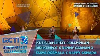 "Download Lagu Didi Kempot X Denny Caknan X Tasya Rosmala X Happy Asmara - ""Cidro""| RCTI 31 ANNIVERSARY CELEBRATION mp3"