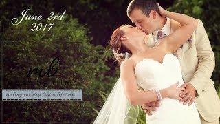 New Riff Distilling: Meranda & Jon {Cincinnati Wedding Video}