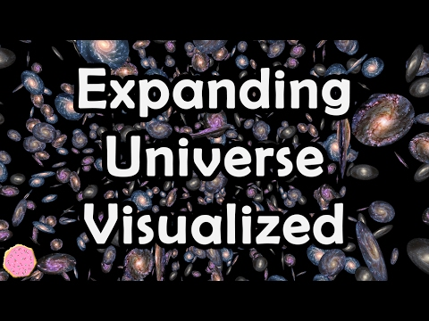 🖥️ Expanding Universe EXPLAINED! using Software