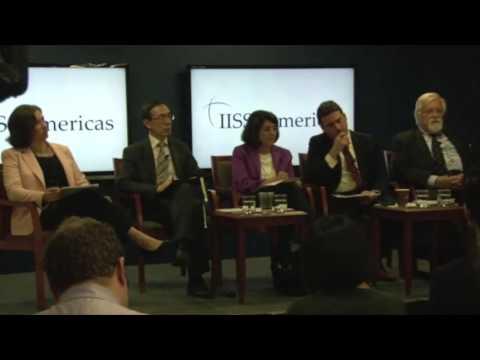 Shangri La Dialogue 2016 Retrospective  Managing South China Sea Tensions