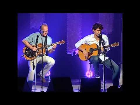 Daughters - John Mayer And Robbie McIntosh Secret Show