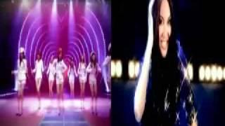 Girls Generation (SNSD)/Dineyra - Sowoneul Malhaebwa Tell me your wish (Genie)/Raqsga tushgin remix