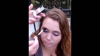 Wet n' Wild Sweet as Candy eye shadow tutorial Thumbnail