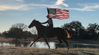America The Beautiful —  A Tribute To The American Dream And The Heroes Who Fight For It