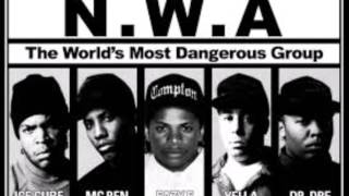 straight outta compton clean version