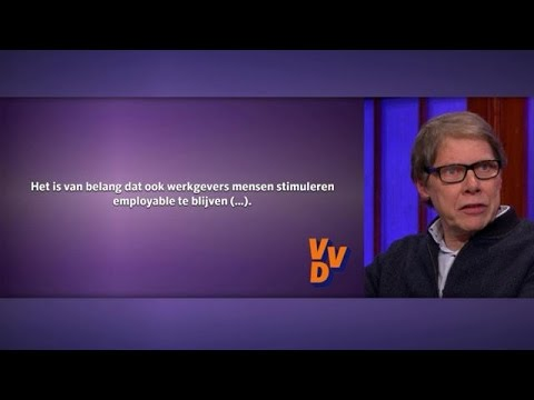 Grappige taalmissers in partijprogramma's - RTL LATE NIGHT
