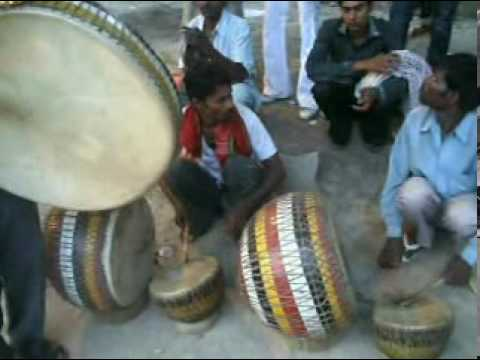 PURE INDIAN DESI NAGADA MUSIC VARANASI1.DAT