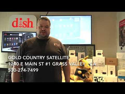 Program Your 54.0 Remote Control For Dish Hopper 3