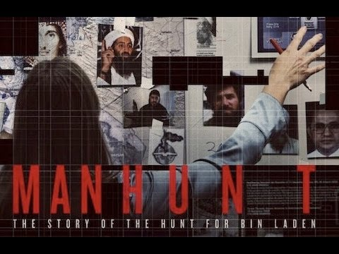 MANHUNT, The Search For Bin Laden HBO Documentary Dir. Greg Barker