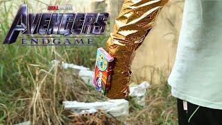 Avengers End Game : Weirdest Ever Indian Trailer Parody | Drole Factory