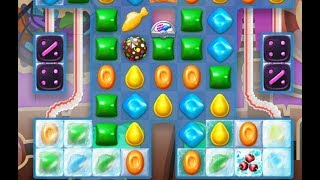 Candy Crush Soda Saga LEVEL 1023 ★★★ STARS (No boosters)