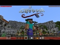 MINECRAFT P.E. V.1.1.0.8!! | UPDATED SERVERS! LIFEBOAT SERVER SURVIVAL/HUNGER GAMES!!!!