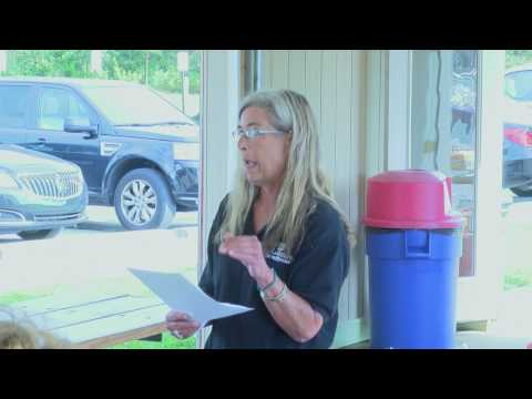 July 13th, 2017 - St. Clair County Board of Commissioners Meeting