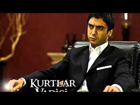 Kurtlar Vadisi Pusu- İstanbul Mix - YouTube