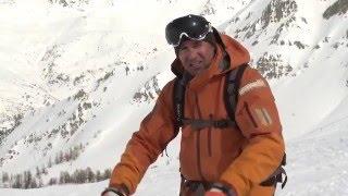 ★Карвинг Лыжи★ Урок 27 Как кататься на горных лыжах по разным склонам