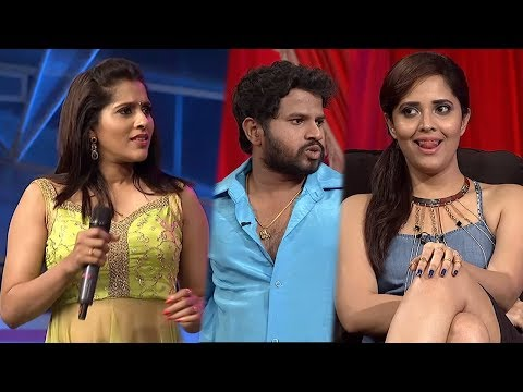All in One Super Entertainer Promo | 3rd April 2017 | Dhee Jodi | Jabardasth | Extra Jabardasth
