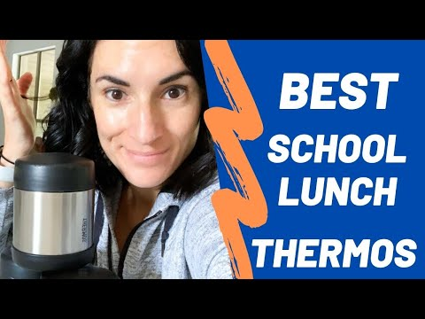 The Best Thermos Containers | Top 5 Picks For 2020