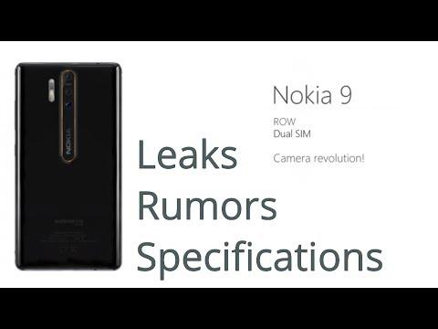 nokia-9-:-full-specifications-revealed- -nokia-9-:-triple-camera