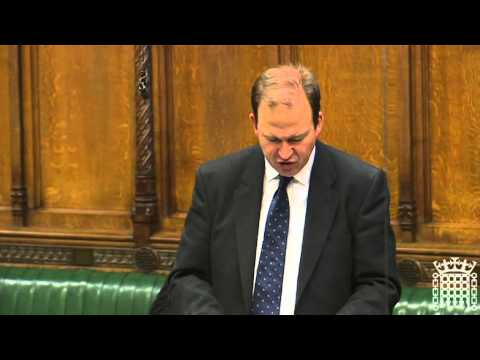 Backbench Debate on Non-League Football, 4 September 2014