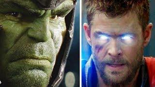 Avengers Ekibinin EN GÜÇLÜ ve EN ZAYIF KARAKTERLERİ