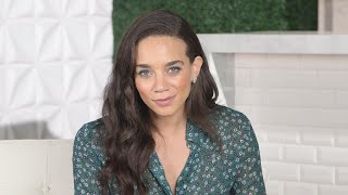 Hannah John-Kamen Explains Why Ghost Isn't Truly a Villain in Ant-Man and the Wasp